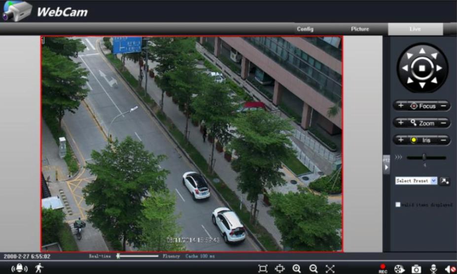 TVT ip camera tool