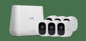arlo CCTV Surveillance Camera