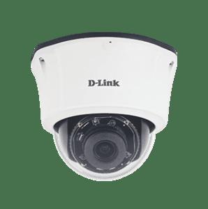 dlink CCTV Surveillance Camera