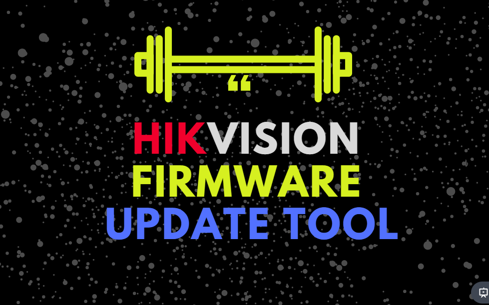 Hikvision password reset tool : how to reset hikvision password