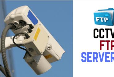 CCTV FTP SERVER