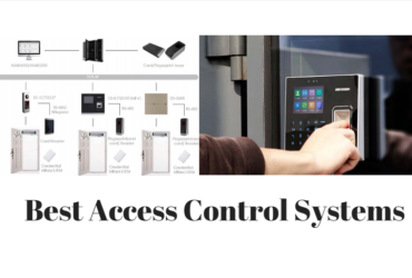"""Access Control Systems - 5 Best """"Access Control Systems"""" (2018)"""