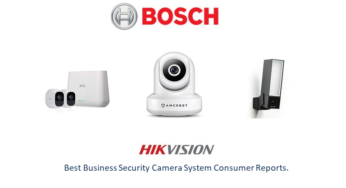 Best CCTV Brand In India 2019 - List of CCTV camera brand